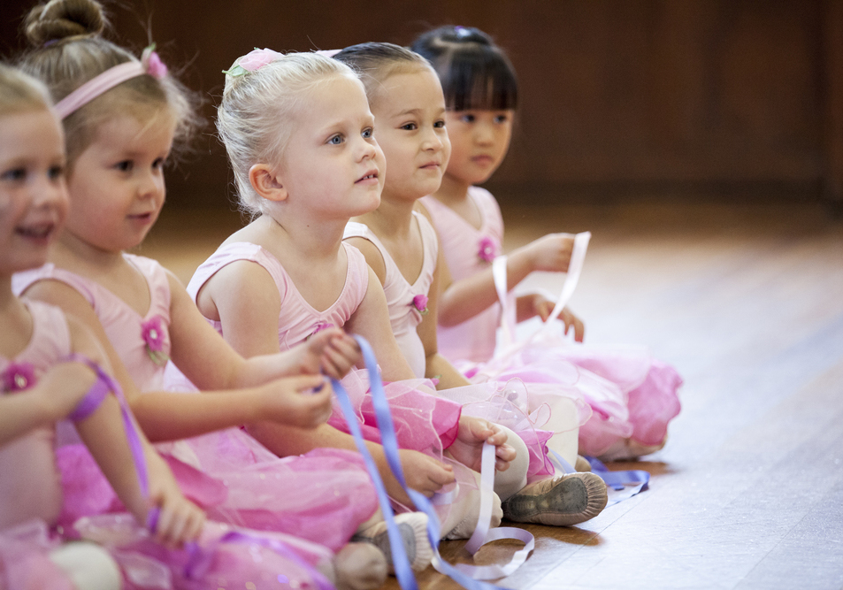 Sugar Plums at Christa Cameron School of Ballet
